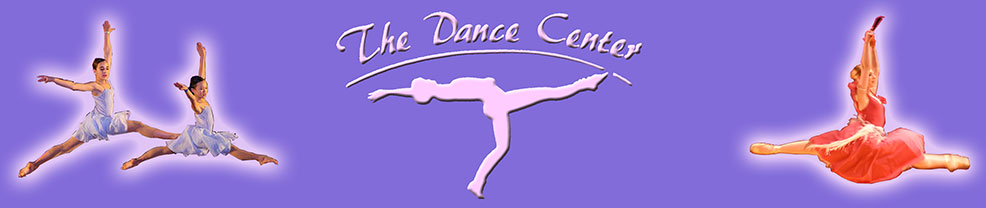 Dance Center Winchendon Massachusetts