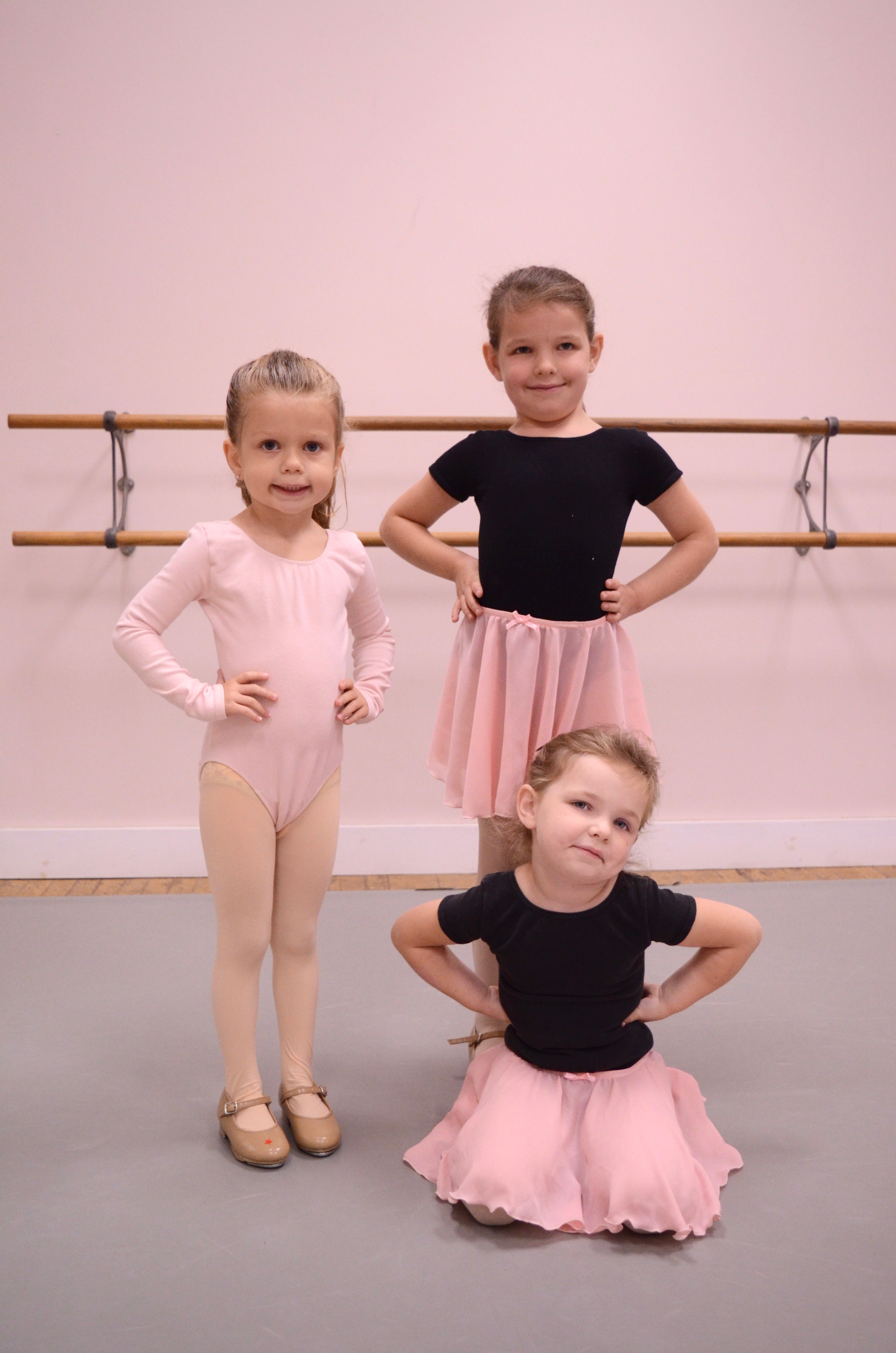 Important Policies & Dress Code – The Dance Center